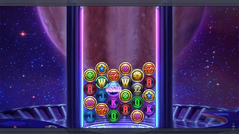 IO Slot Screenshot - CasinoTop