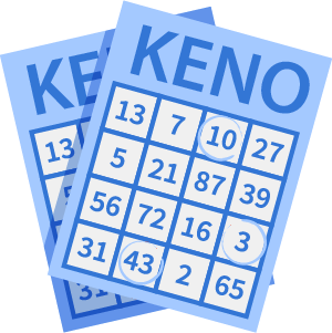 In Keno