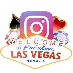 Instagram Versus Vegas
