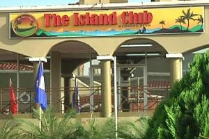Island Club Casino