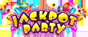 Jackpot Party Casino logo