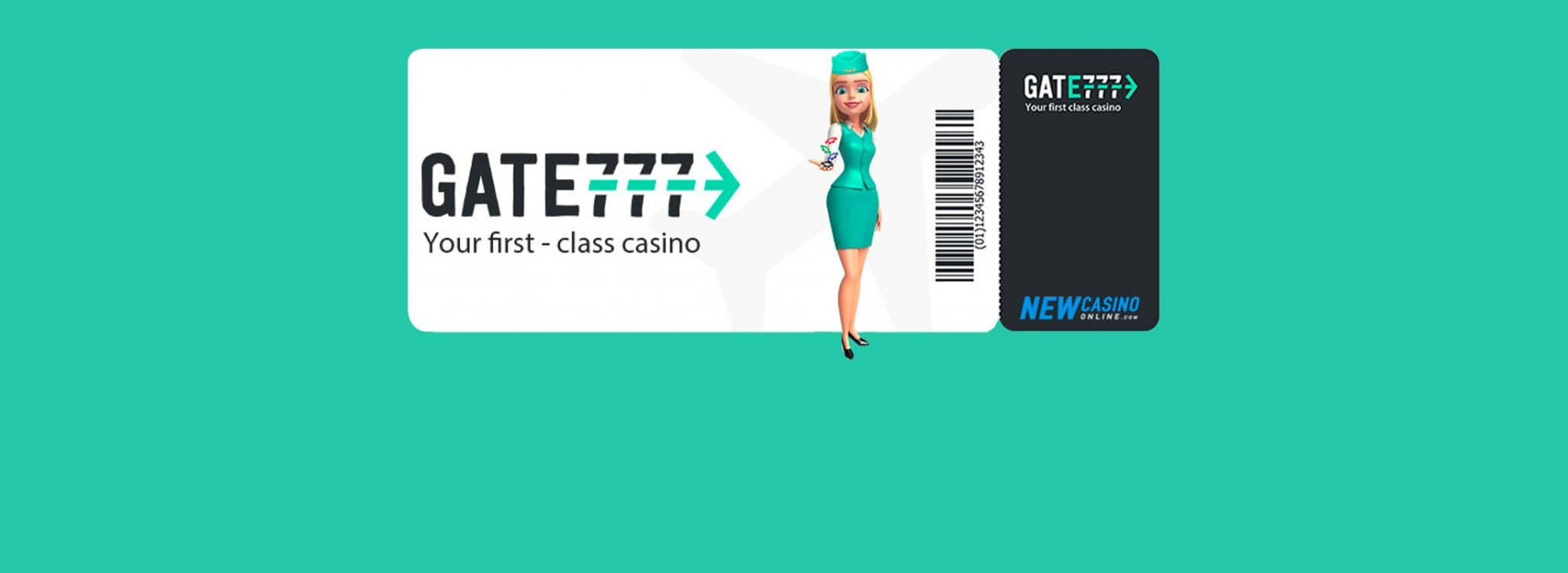 Jet Away To Promotions and Bonuses At Gate777 Casino Today