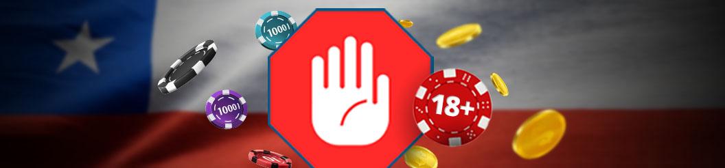 Juego responsable en los casinos online de Chile