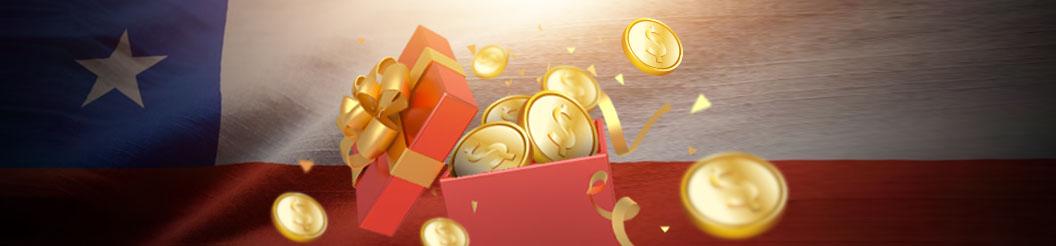 Juegos de casino online con dinero real en Chile