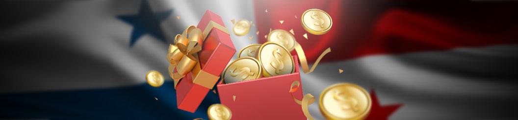 Juegos de casino online con dinero real en Panama