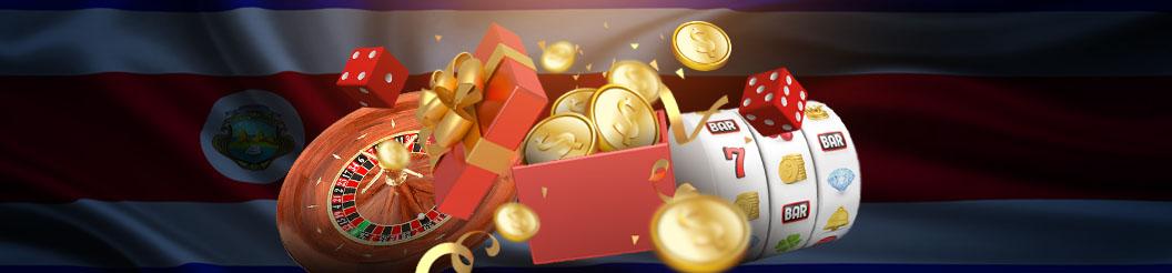 Juegos de casino online por dinero real en Costa Rica