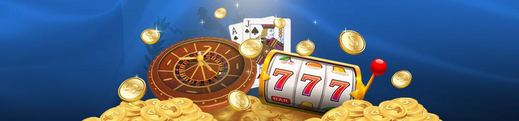 Juegos de casino online por dinero real en Guatemala
