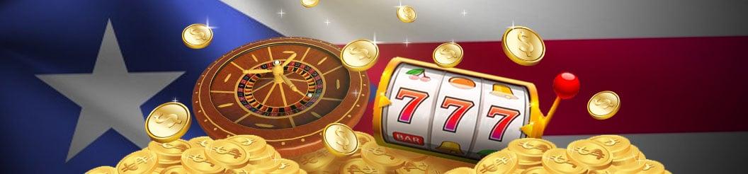 Juegos de casino online por dinero real en Puerto Rico