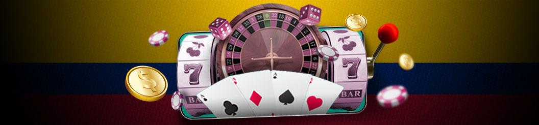 Juegos en casinos online desde el celular en Colombia