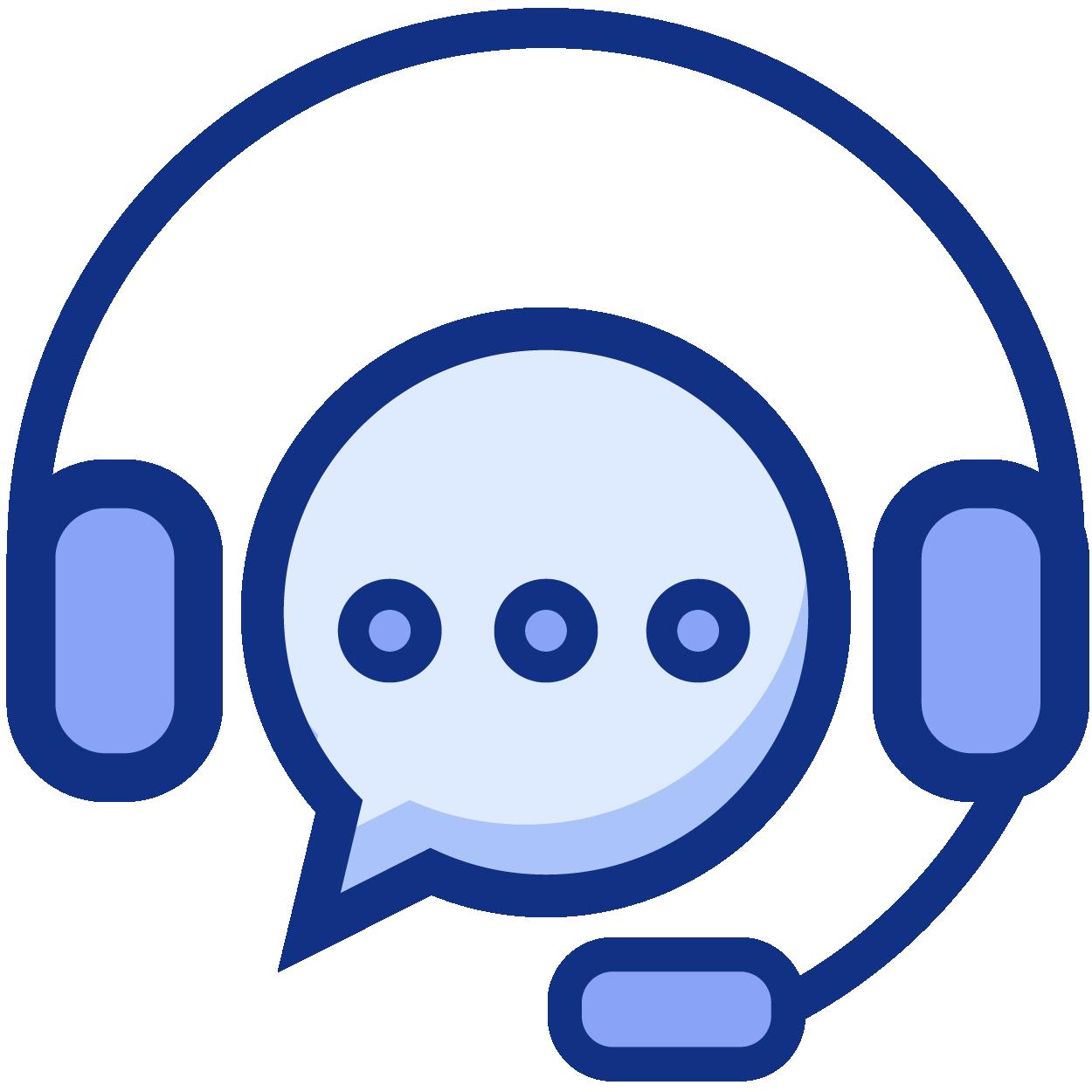 Kundendienst icon