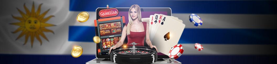 La aventura de los casinos en vivo Uruguay