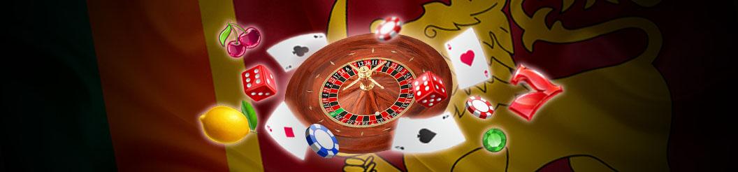 Land-Based Casinos in Sri Lanka
