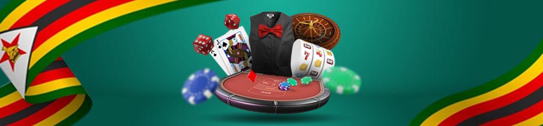 Land-Based Casinos in Zimbabwe