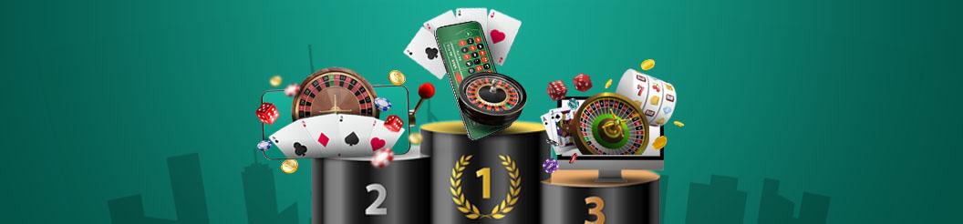 Landbased Casinos in the UAE