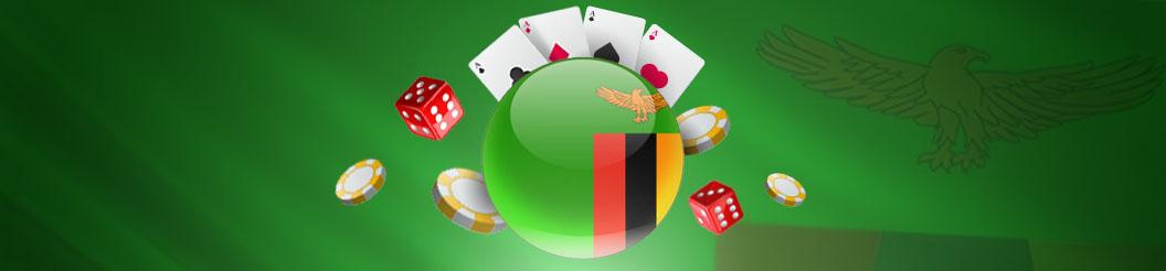 Landbased Zambia Casinos