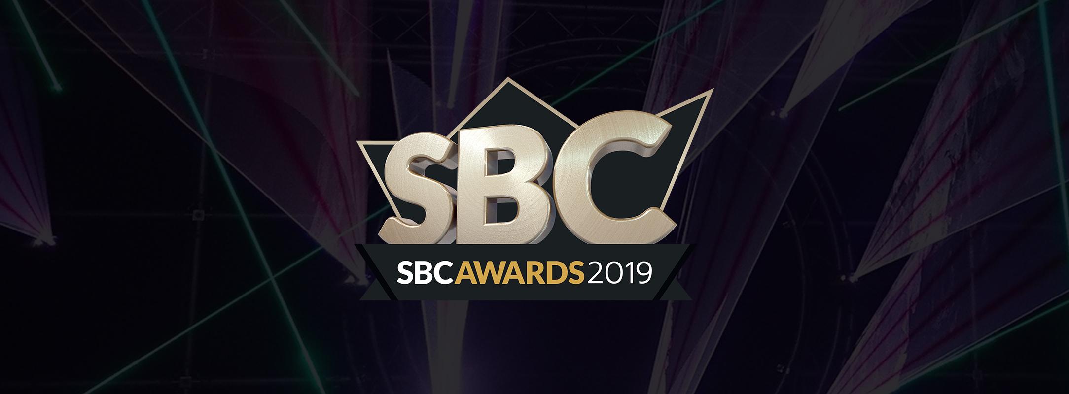 LeoVegas & Bet 365 Big Winners At SBC Awards 2019