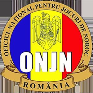 Licenta ONJN (Oficiul National pentru Jocuri de Noroc)