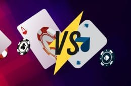 Live Poker vs Video Poker – Choosing Which One to Play