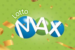 Lotto Max Winner Claims Massive Prize in Canada