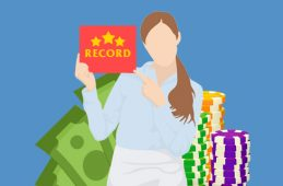 Lucky Lady Sets Record with Massive $2.1 Million Win