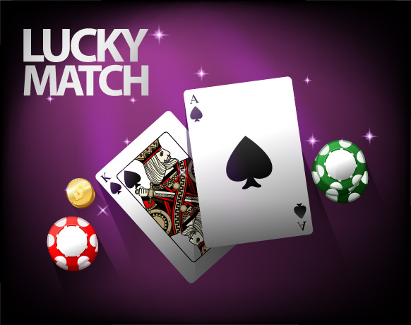 Lucky match