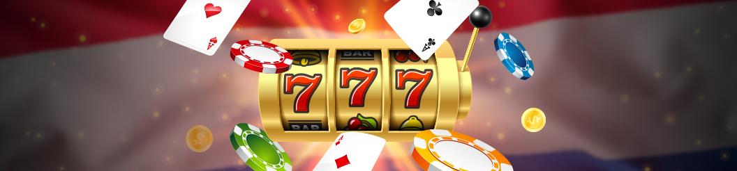 Mobiele casinos en spellen Nederland