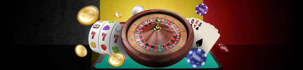 Mobiele casinos en spellen