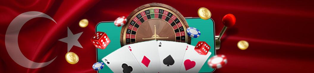 Mobil casinolar ve oyunlar