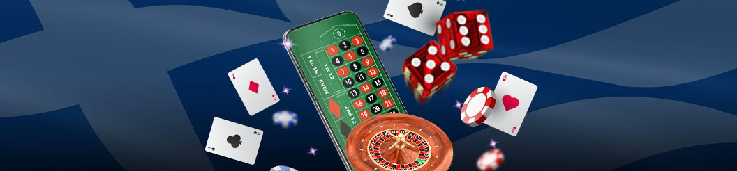 Mobile Casino all casino games in the palm of your hand greece