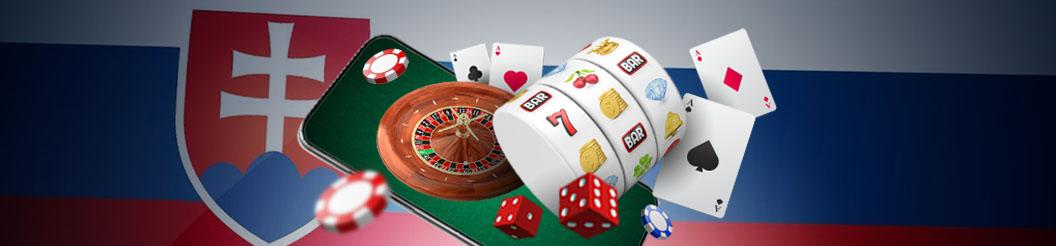 Mobilne kasina a hry