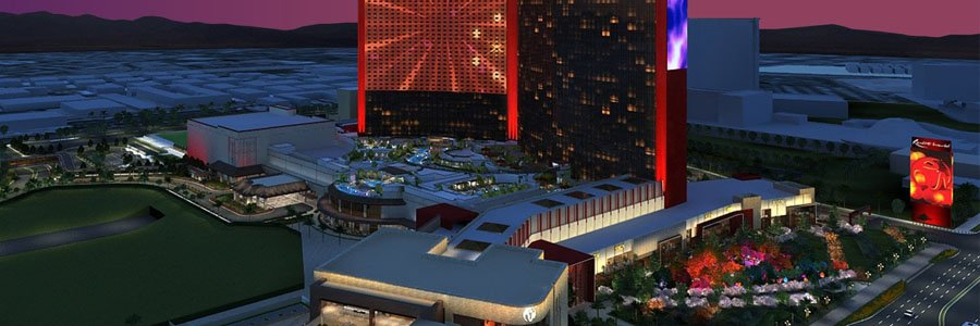 NGCB Shows Support for Resorts World Las Vegas