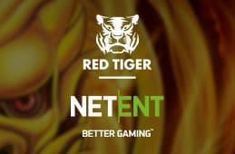 Net Entertainment Has Acquired Red Tiger Gaming