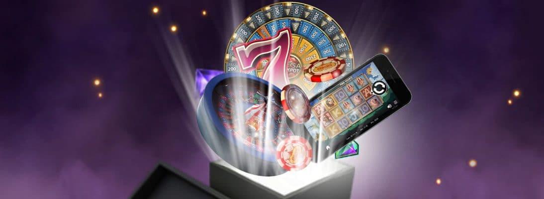 NetEnt Presents Perfect Blackjack Live - Canada CasinoTop Banner
