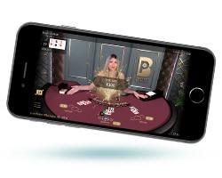 NetEnt Presents Perfect Blackjack Live - Canada CasinoTop Element