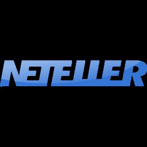 Neteller icon logo