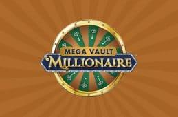 New Casino Rewards Slot: Mega Vault Millionaire
