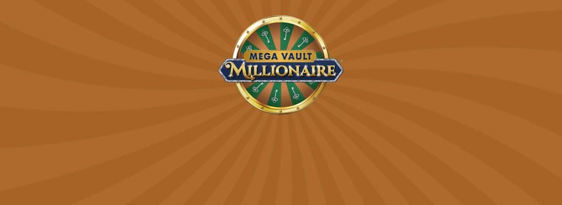 New Casino Rewards Slot: Mega Vault Millionaire