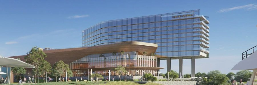 New Norfolk Casino Gets a Name and Resort Details Unveiled