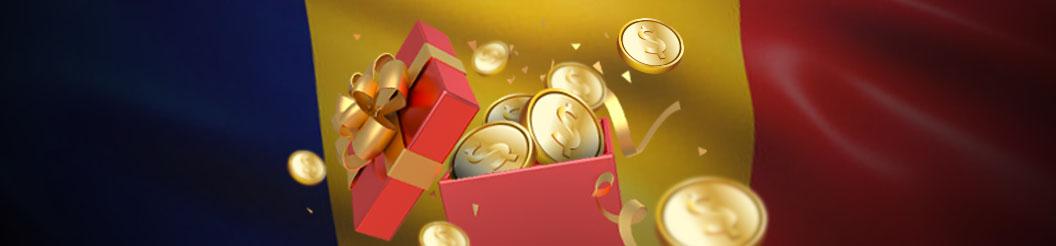 Ofertele si bonusurile de bun venit
