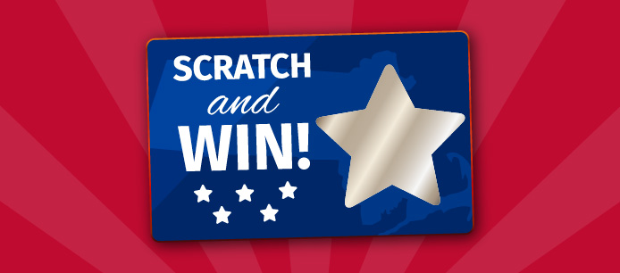 Official Scratch Cards Available in Massachusetts