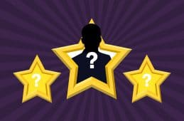 Online Casino GoldenPalace's Strange aNd Disturbing Obsession With Celebrity Oddities