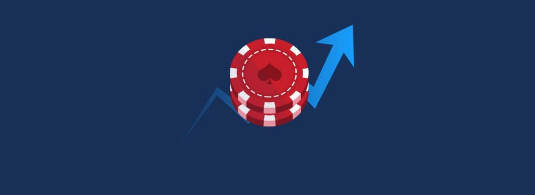 Online Gambling Industry Financial Forecasts Show New Heights Over The Next Year