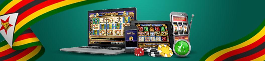 Online Gambling in Zimbabwe