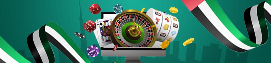 Online Gambling in the UAE