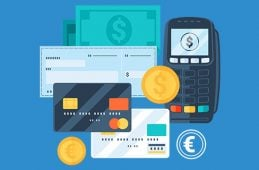 Online casino's five most secure banking options