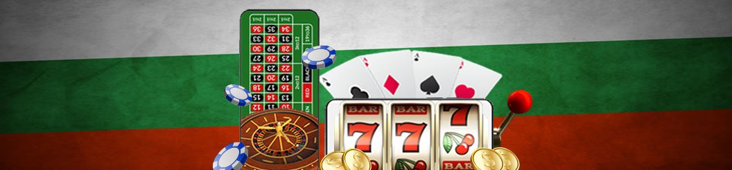 Online casino games through various mobile devices