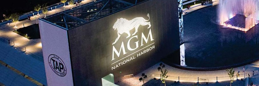 Outdoor Gaming Terrace Opens at MGM National Harbor