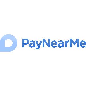 PayNearMe icon logo
