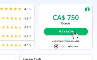 Pick a Casino image