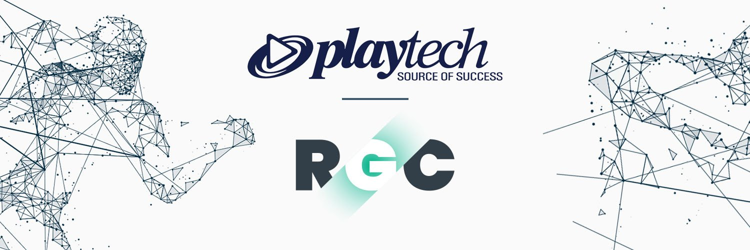 PlayTech in Partnership with RGC to Improve iGaming Industry